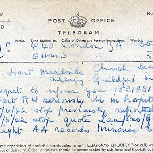 420615 Telegram 26.Jul.1942 2
